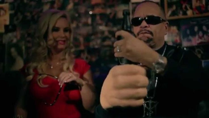 """Punk Goes Pop 6 - Upon A Burning Body (feat. Ice-T) """"Turn Down For What""""..."""