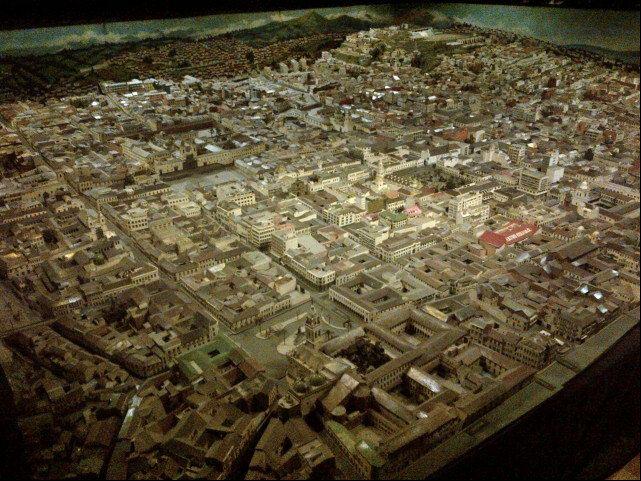 Museo Quito Colonial en Mitad Del Mundo