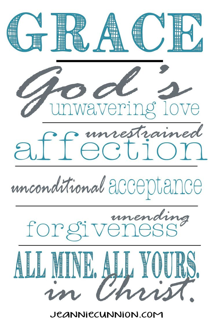 God's Grace Quotes Awesome Quote About Judgement Bible Definitions Grace Picture