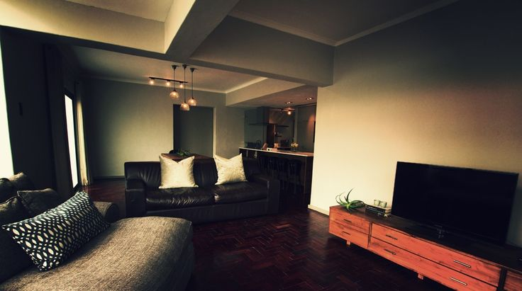 Moderne Bachelor Pad Ideen traditionelle