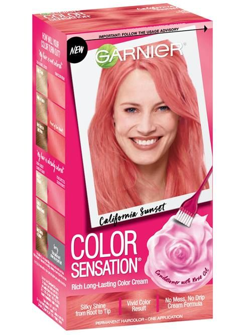 Garnier Color Sensation 7-26 California sunset  603b06ebd8c2