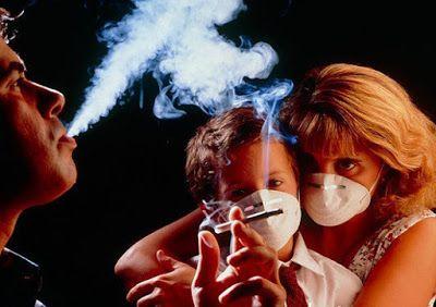 Csillag: Dohányzás
