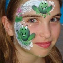 Froggies! www.kbtlg.com