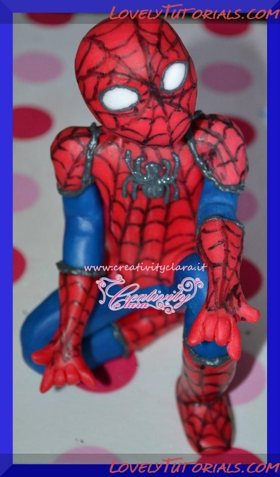 10 Best Images About Spiderman Cakes On Pinterest Spider