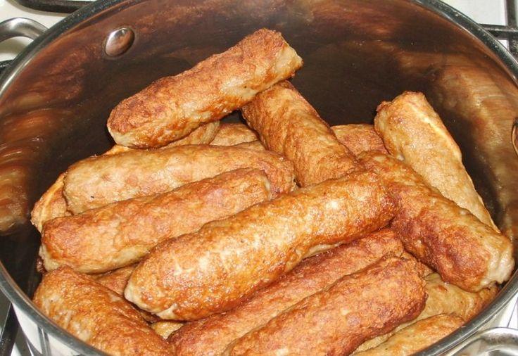 Подруга научила готовить невероятно вкусное молдавское блюдо. Теперь без него не обходится ни одно застолье