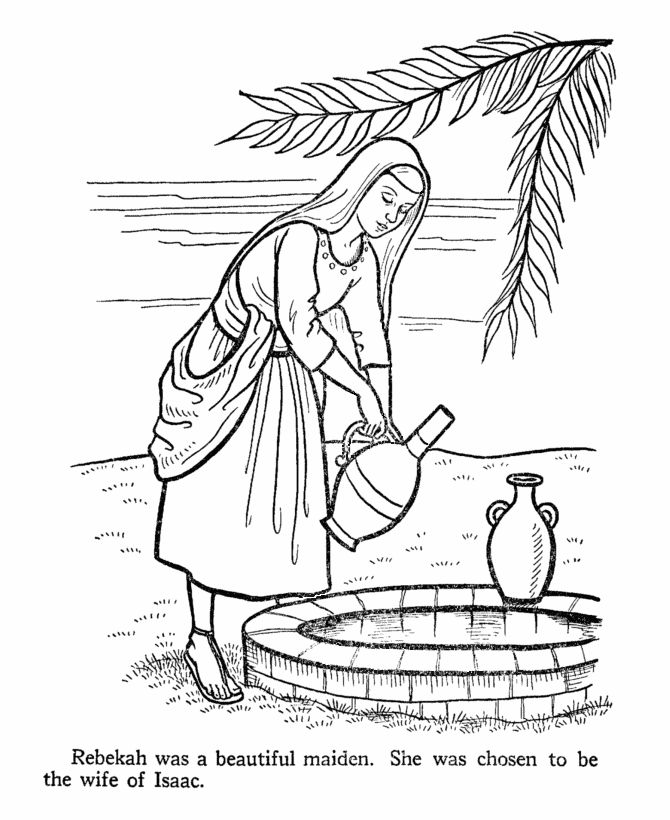 Bible Printables Many Coloring Pages For Go Alongs