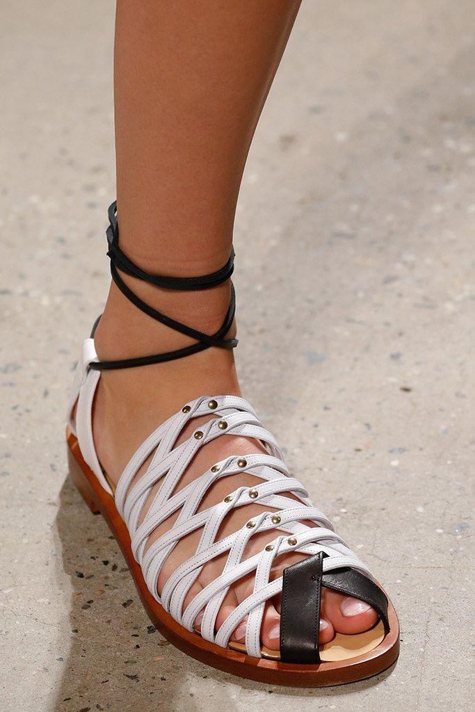 Chaussures - Sandales Post Orteils Thakoon QjzD86