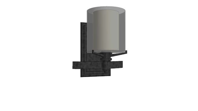 Arcadia Wall Sconce By Troy Lighting