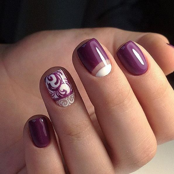 Simple Elegant Fall Nail Designs: Best 25+ Sophisticated Nails Ideas On Pinterest