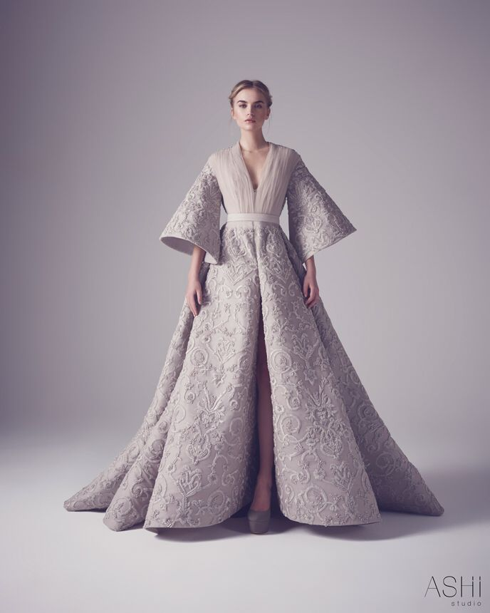 Ashi Studio Spring 2016 Couture Collection
