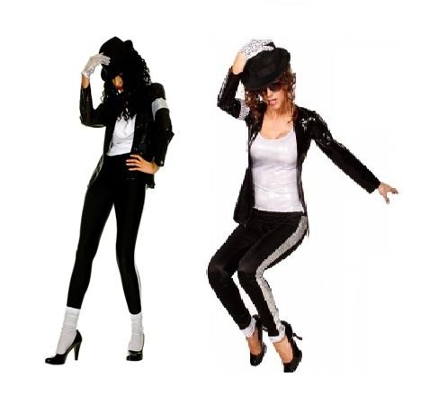 Oh my gosh I'm going to do this! Michael Jackson halloween costume