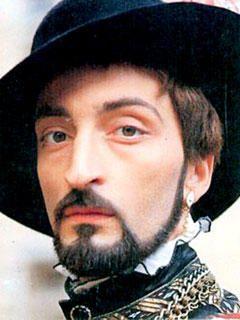russian actor Kirill Kozakov