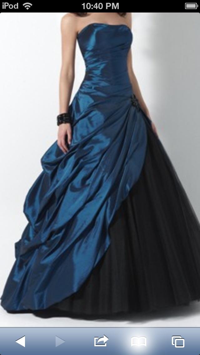 I love thus dress as an evening gown it a prom dress