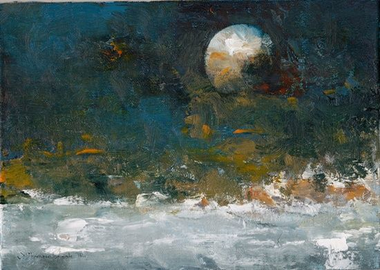 Rejuvenate your Space with Winter Themed Art