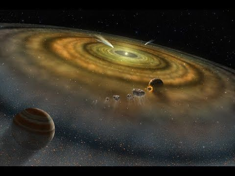 Our Solar System - Facts & Information About Solar System (Documentary)