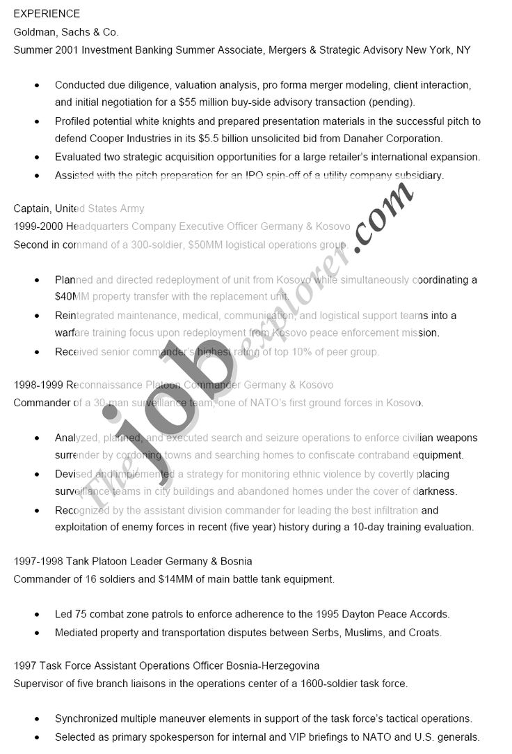 The 25 best Sample resume templates ideas on Pinterest Sample
