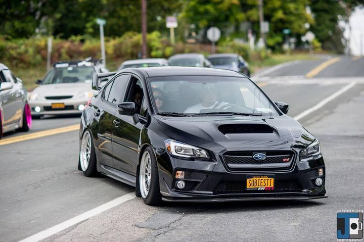 2015 Subaru WRX/STi pic thread - Page 304 - NASIOC