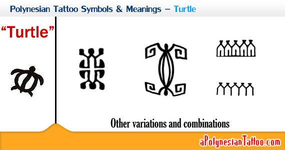 Image from http://www.apolynesiantattoo.com/wp-content/uploads/2013/06/Polynesian-Tattoo-Symbols-Meanings-Turtle.jpg.