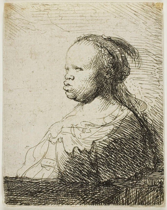 ART & ARTISTS: Rembrandt – part 4