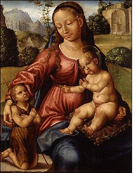 Pintura renacentista.