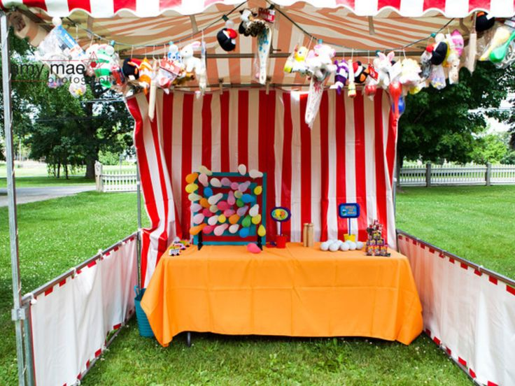 12 best carnival theme family reunion images on pinterest