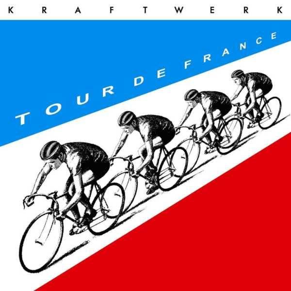 Krafterwerk-Tour de France