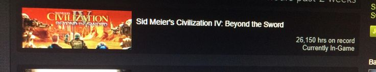 My dad has been playing civ 4 since I was a kid I think he likes it. #CivilizationBeyondEarth #gaming #Civilization #games #world #steam #SidMeier #RTS
