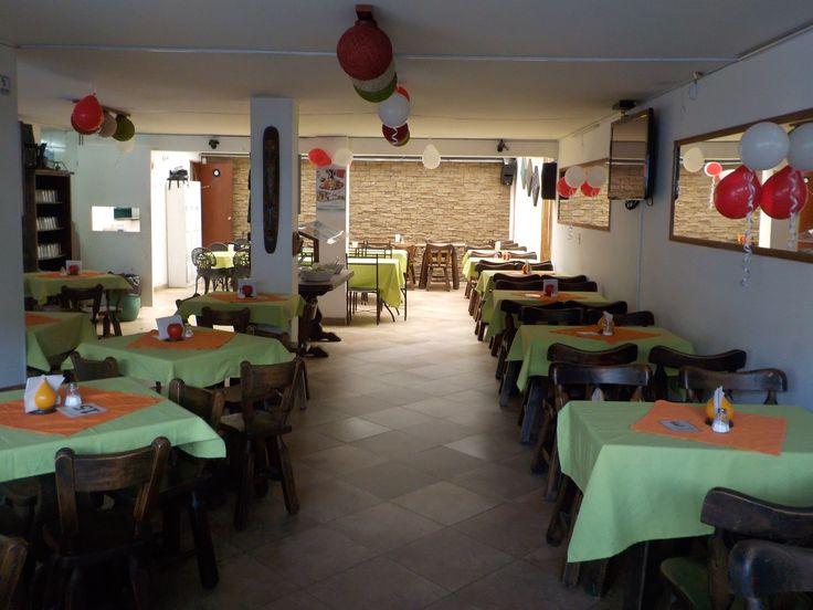 Restaurante en Venta o Permuta #HagamosunNegocio #Negocios #Restaurantes #enVenta #Permuta #Bogotá