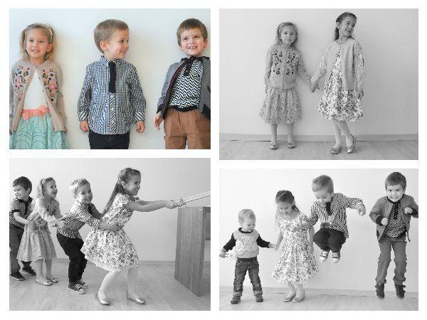 Korkülönbség nem akadály, legyünk együtt! - Masni, Mamas and Papas Hungary