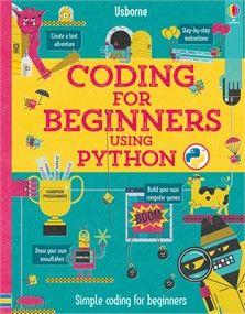 Usborne Coding for Beginners Using Python