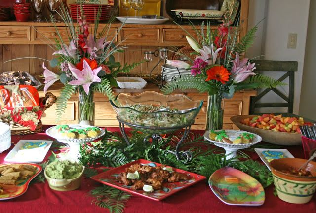 Best 25 Luau Party Foods Ideas On Pinterest: 57 Best RETIREMENT PARTY Images On Pinterest