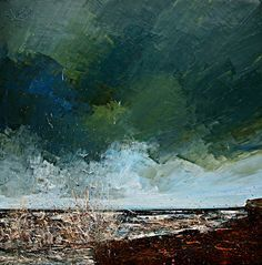 nerine tassie sea paintings - Google Search