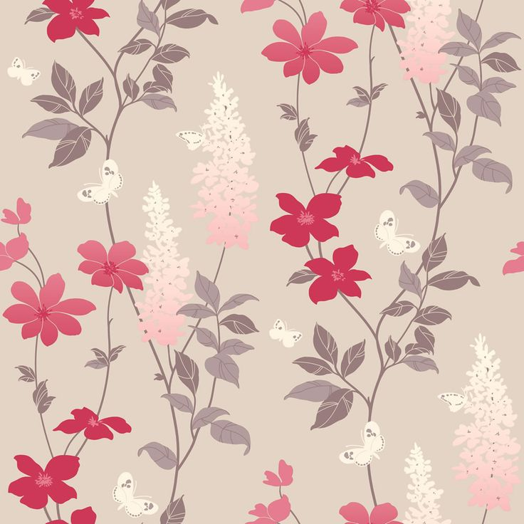 Arthouse Opera Wallpaper Maya Red 413801 At Wilko.com Part 86