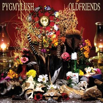Folk punk.. Pygmy Lush