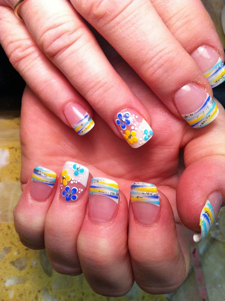 Nail design for cruise : Cruise nails