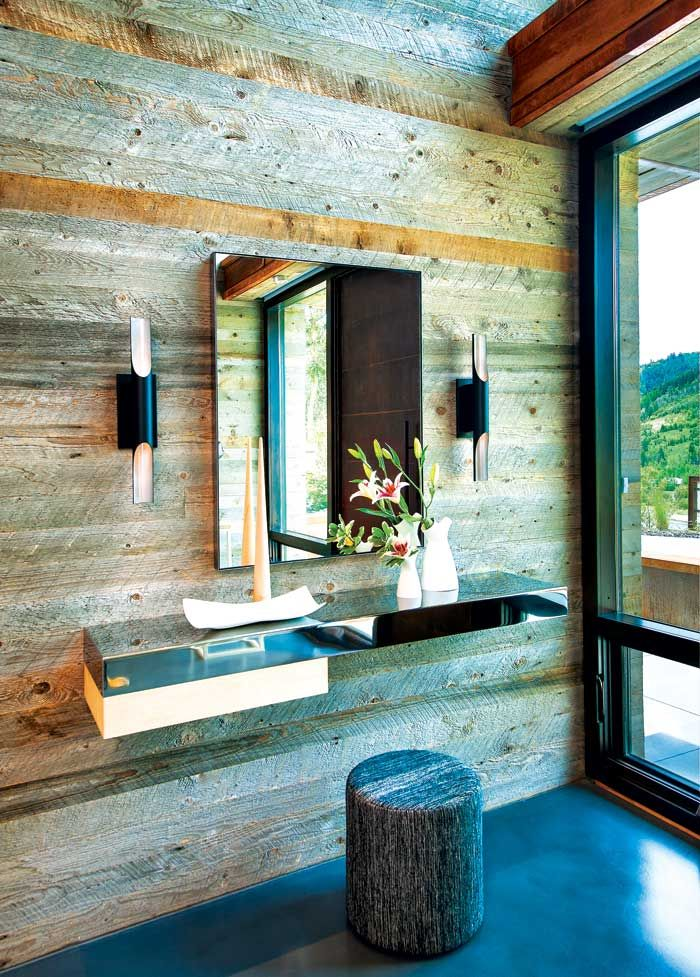 Spectacular Modern Mountain Home In Park City Utah: 92 Best Entryways Images On Pinterest