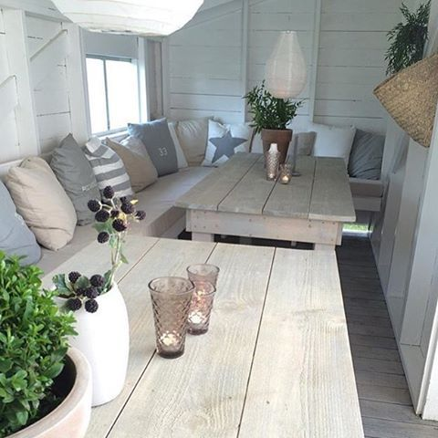 Uberlegen Such A Cozy Outdoors Place By @trineton