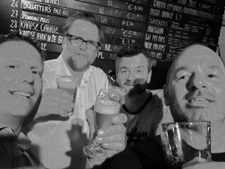 Leven in de brouwerij (2017)