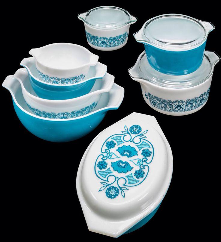Vintage Kitchen Bowls: 2922 Best Images About Vintage, Please! On Pinterest