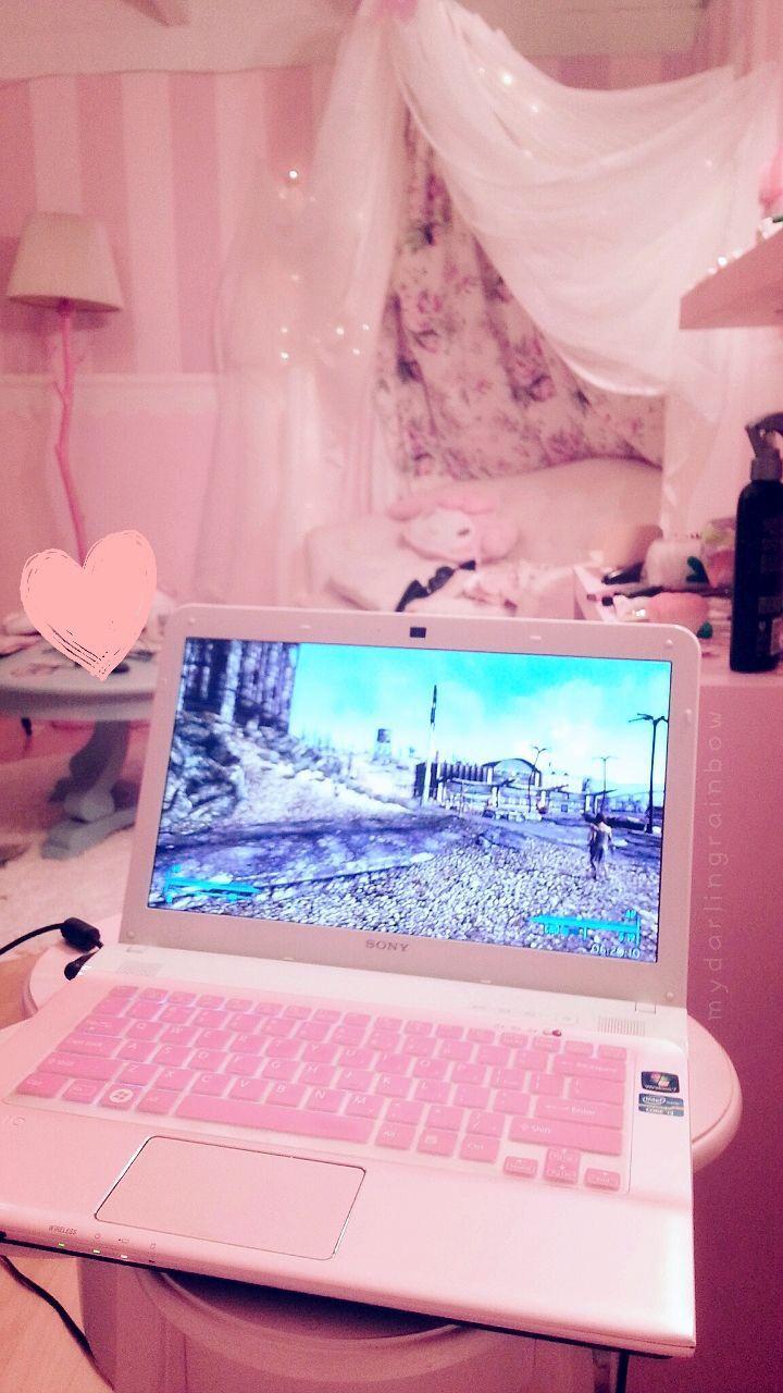 A Cute Pink Diy 18 Inch Doll Closet: Best 25+ Pink Laptop Ideas On Pinterest