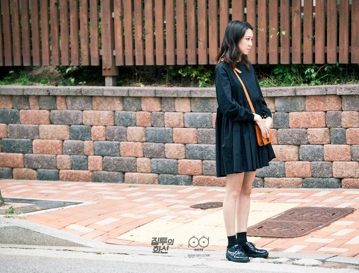 Kong Hyo Jin, Incarnation of Jealousy still. © SBS PD note