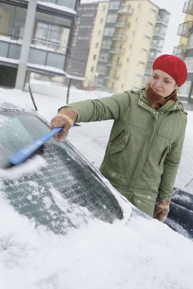 8 Clever Winter Car Care Hacks You Need to Know Winter