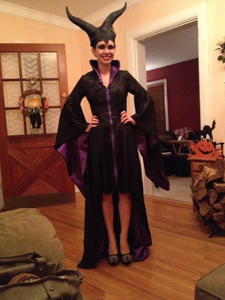 1000 Images About Maleficent Halloween Costume Ideas On