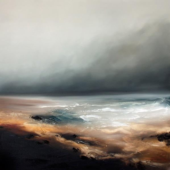 Seascapes - Paul Bennett