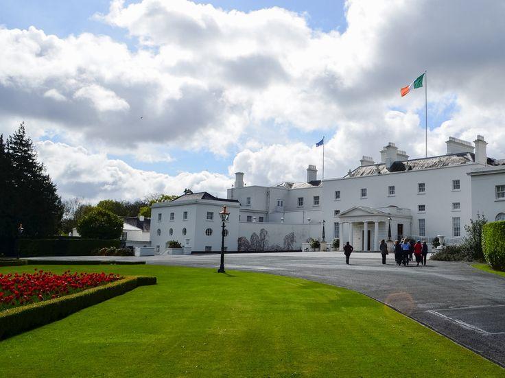 Phoenix Park: The Prettiest Spot in Dublin - Condé Nast Traveler
