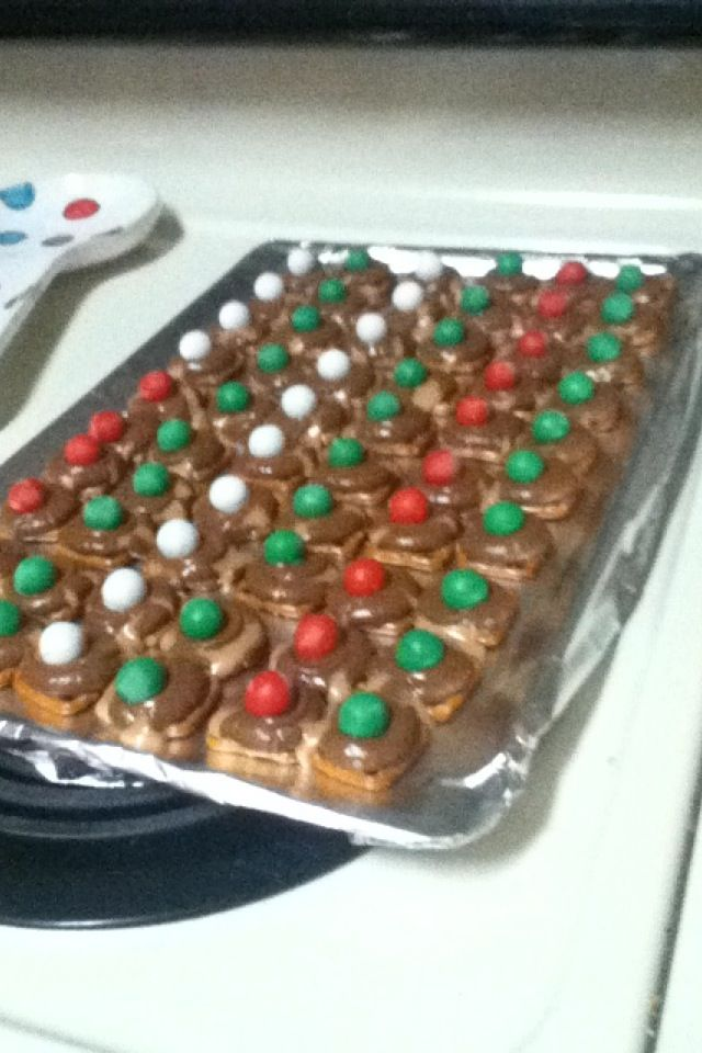 Rolo delights   Yummy food!   Pinterest