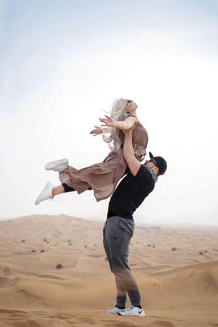Dubai osa 5 // UINO
