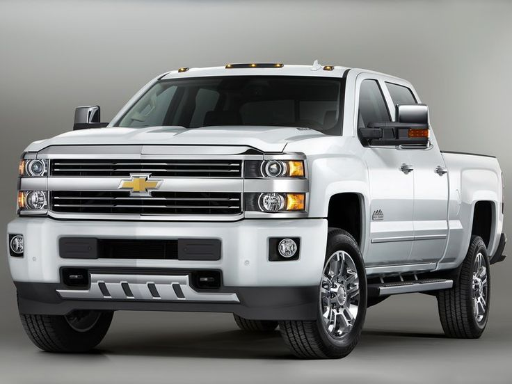 2015 Chevrolet Silverado 2500HD High Country Price and Review