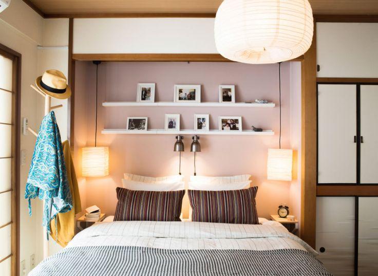 Oltre 25 fantastiche idee su piccola camera da letto su - Arredare camera da letto 9 mq ...