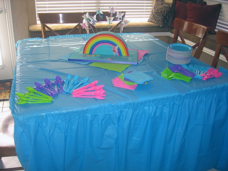 17 best images about b h rainbow magic fairy bday on pinterest sticker books rainbow parties. Black Bedroom Furniture Sets. Home Design Ideas